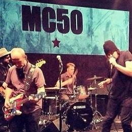 Matt Cameron | 8/6/2018 NorthSide Festival, Denmark (MC50)