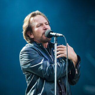 Pearl Jam   24/06/2018 Stadio Euganeo, Padova – Italia