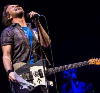 Pearl Jam | 26/06/2018 Stadio Olimpico, Roma – Italia