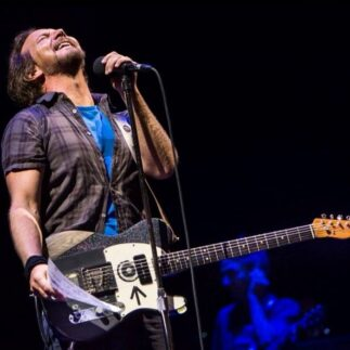 Pearl Jam   26/06/2018 Stadio Olimpico, Roma – Italia
