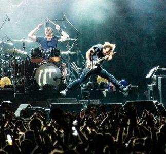 Jeff Ament provides update on next Pearl Jam album