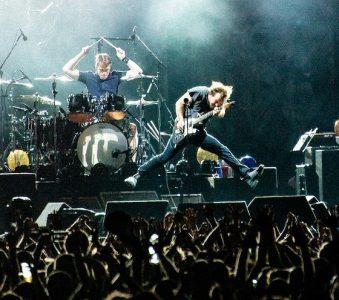 Jeff Ament parla del prossimo album dei Pearl Jam