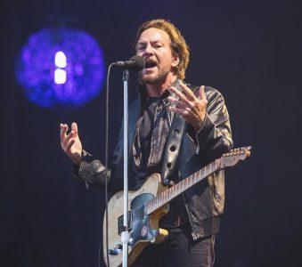Pearl Jam | 22/06/2018 I-Days Festival, Rho, Milano – Italia