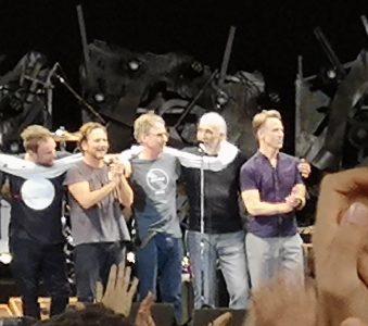 Pearl Jam: I Componenti della Band