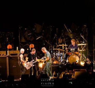 Il nuovo album dei Pearl Jam, parla Stone Gossard