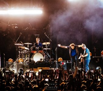 Pearl Jam: aperto lo store europeo del Ten Club