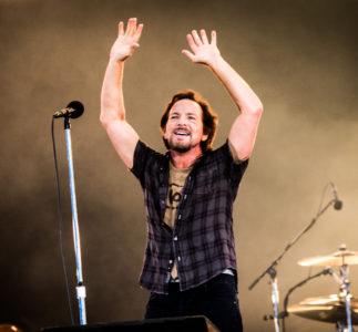 Pearl Jam: Touring Band Rarities