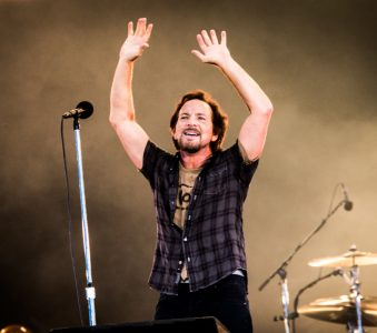 Pearl Jam: Touring Band Rarities
