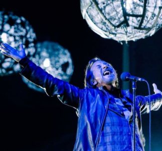 Pearl Jam – Roma '18: Happiness Is Only Real When Shared