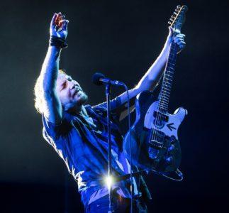 Eddie Vedder | 23/09/2017Bourbon & Beyond Festival, Louisville, KY