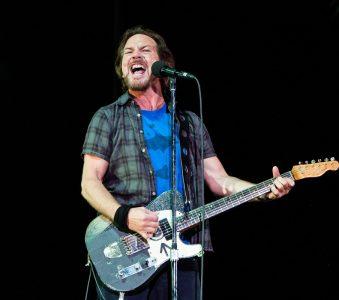 Can't Deny Me, il nuovo Holiday Single dei Pearl Jam (con testo e traduzione)