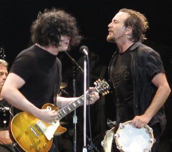 Pearl Jam   14/07/2018 NOS Alive Festival, Lisbon – Portugal