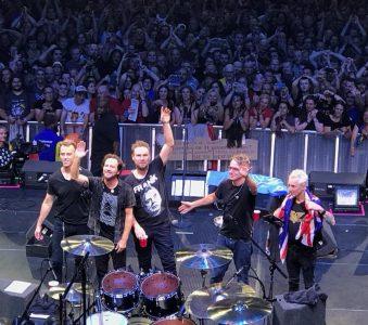 Pearl Jam | 17/07/2018 02 Arena, London, UK