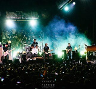 Pearl Jam – Tour Europeo 2018: Let The Tour Begin