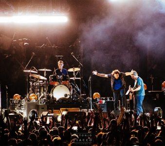 Il nuovo album dei Pearl Jam uscirà probabilmente nel 2019