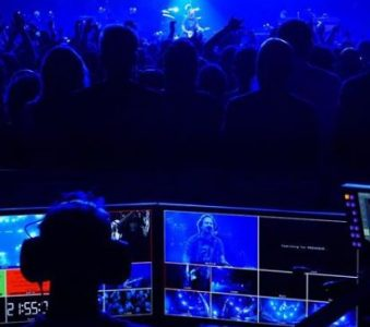 Pearl Jam | 10/07/2018 Palau St. Jordi, Barcelona – Spain