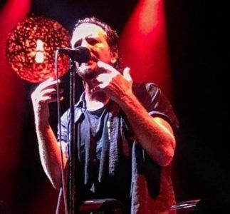 Pearl Jam   20/08/2018 Wrigley Field, Chicago, IL – USA