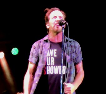 Pearl Jam | 10/08/2018 Safeco Field, Seattle, WA – USA