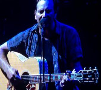 Pearl Jam | 08/08/2018 Safeco Field, Seattle, WA – USA