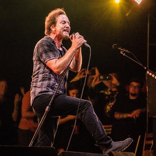 Pearl Jam | 04/09/2018 Fenway Park, Boston, MA – USA