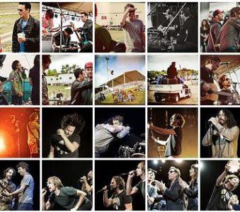 Live Report: PJ20 Destination Weekend 2011