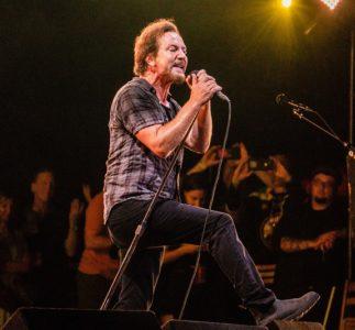 Pearl Jam: archivio articoli/interviste