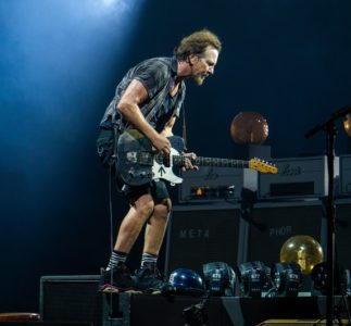Pearl Jam Live in Boston: Photo Gallery