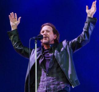 Pearl Jam Italia 2018: le migliori foto di Henry Ruggeri