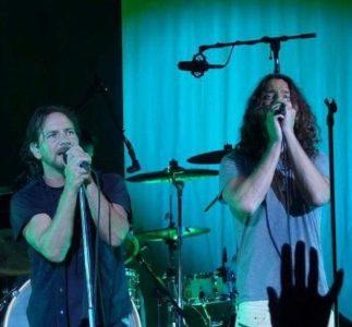 Anticipazioni sul disco postumo di Chris Cornell: ci saranno anche i Pearl Jam