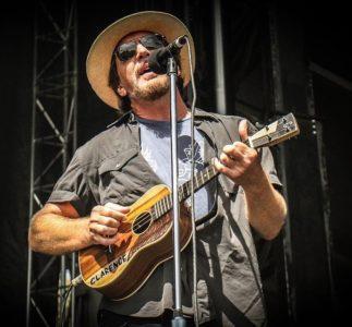 Eddie Vedder   29/09/2018 Ohana Festival, Dana Point, CA – USA