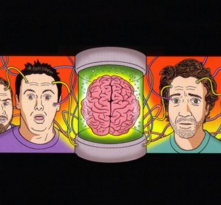Backspacer: Lo special di PearlJamOnLine.it