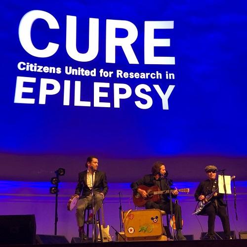 Eddie Vedder | 15/10/2018 – Navy Pier Aon Ballroom, Chicago, CA
