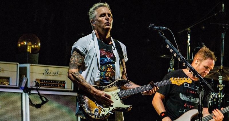 Pearl Jam: la strumentazione dei componenti del gruppo