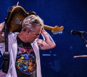 Pearl Jam: Le tabs per chitarra, basso e batteria