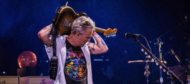 Pearl Jam: le tabulature per chitarra, basso e batteria