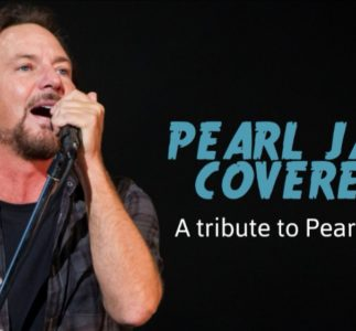 Pearl Jam Covered: A Tribute to Pearl Jam by PearlJamOnLine.it