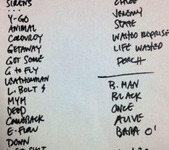 Pearl Jam: Italia 2014