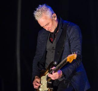 Mike McCready | 09/11/2018 Game Changer Gala, Seattle Hotel, Seattle, WA