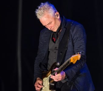 Mike McCready | 09/11/2018 Game Changer Gala, Seattle Hotel, Seattle, WA
