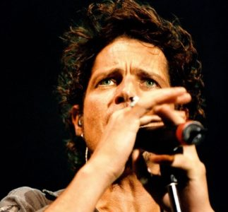 I Am The Higway: A Tribute to Chris Cornell | 16/01/2019 Forum, Los Angeles, CA