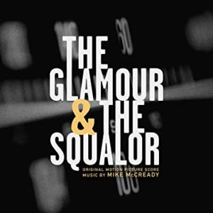 Cover : The Glamour & The Squalor