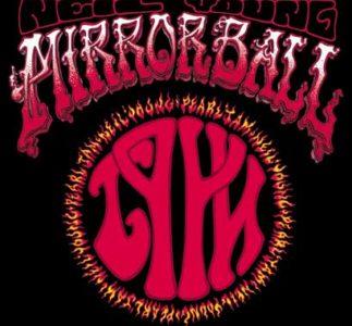 Neil Young e Pearl Jam: imminente l'uscita di Mirror Ball Movie