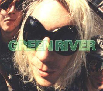 Green River: in arrivo le ristampe di Dry As A Bone e Rehab Doll