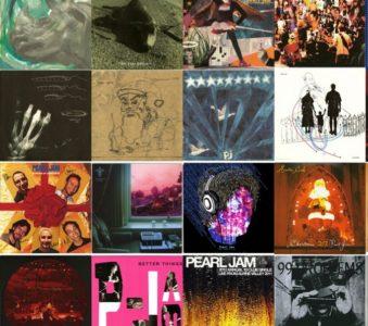 Pearl Jam: Addio ai singoli del Ten Club