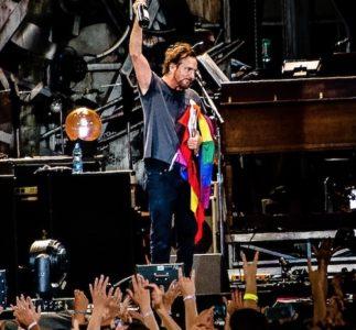 Pearl Jam: video ufficiali del tour 2018