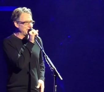 Chris Cornell Tribute: Stone Gossard Speech