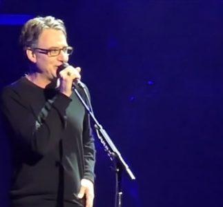 Tributo a Chris Cornell: il discorso di Stone Gossard