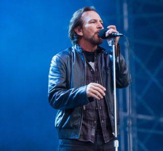 New Pearl Jam Album Update