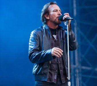 Pearl Jam: Aggiornamenti sul Nuovo Album