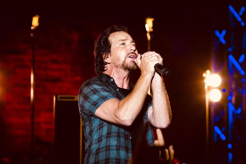 Pearl Jam: Live 2017
